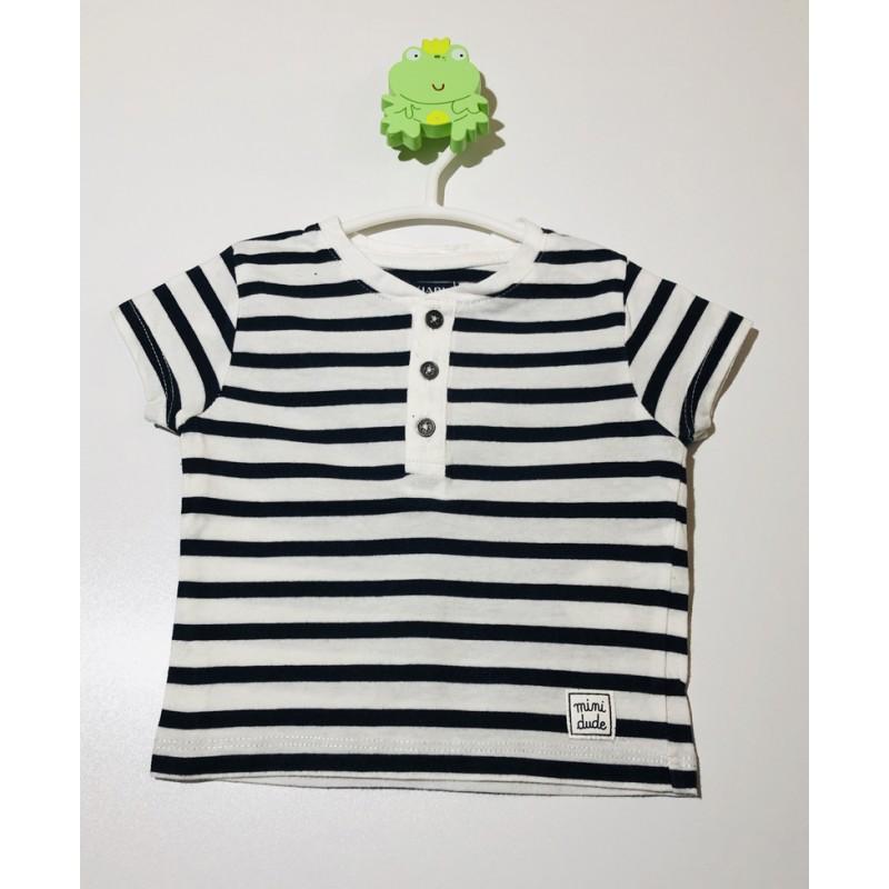Tee shirts manches courtes bébé, vetement bébé pas cher