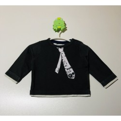 Tee shirts manches longues bébé, vetement bébé pas cher