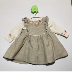 Robes bébé, vetement bébé pas cher