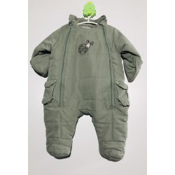Manteaux, Combi pilote bébé, vetement bébé pas cher