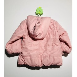 manteau fille
