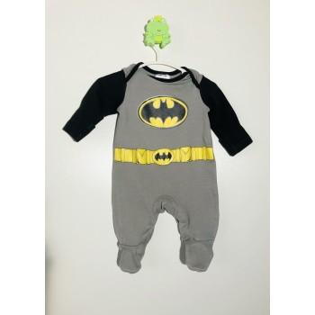 Grenouillère Batman AG013002