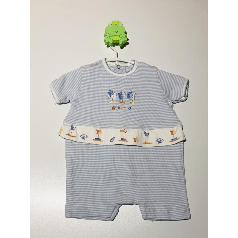 Barboteuses bébé, vetement bébé pas cher