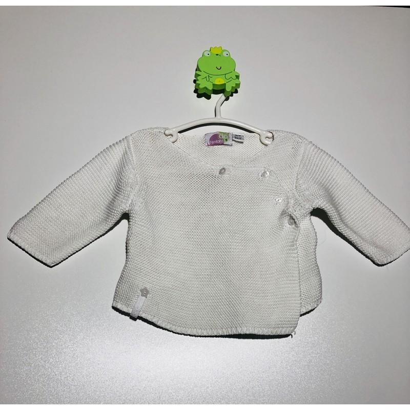 Gilets bébé, vetement bébé pas cher