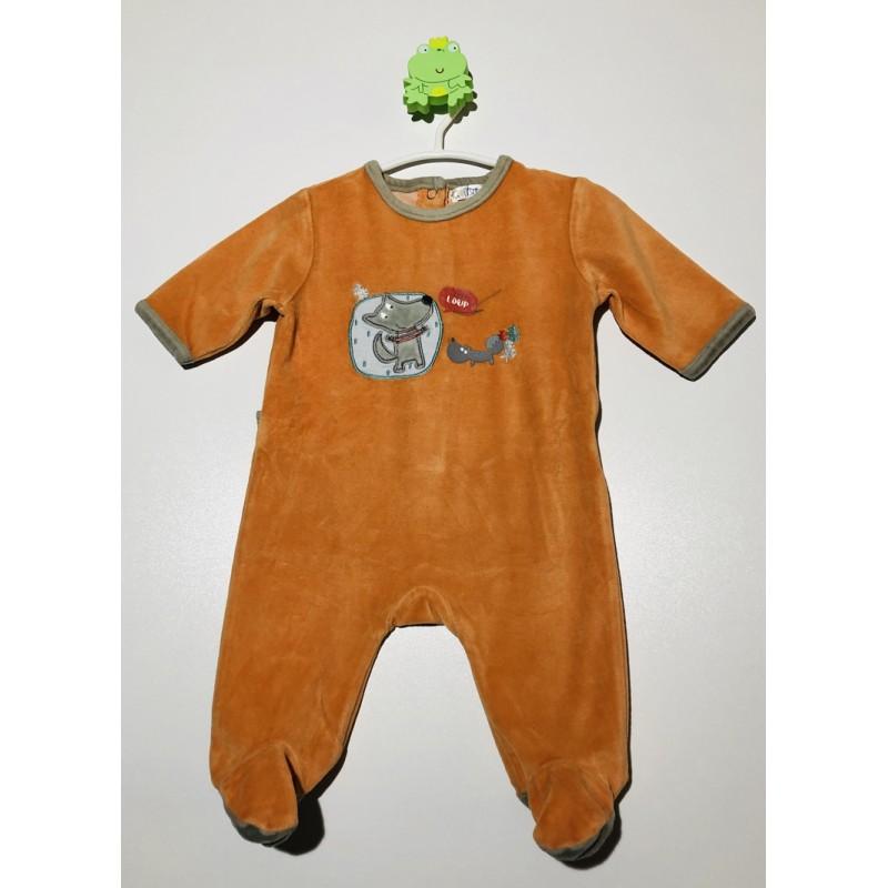 Grenouillères bébé, vetement bébé pas cher